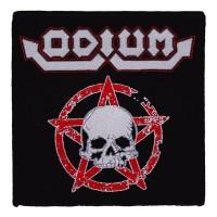 Odium - Logo (Patch)