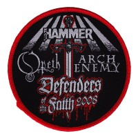 Opeth - Defenders Of The Faith Tour (Patch)