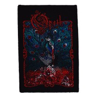 Opeth - Sorceress (Patch)