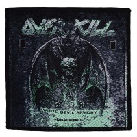 Overkill - White Devil Armory (Patch)