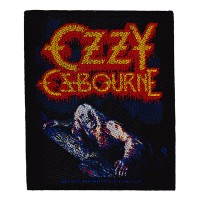 Ozzy Osbourne - Bark At The Moon (Patch)