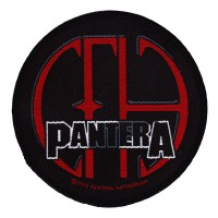 Pantera - CFH (Patch)