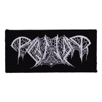 Paganizer - Logo (Patch)