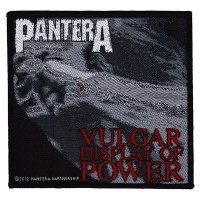 Pantera - Vulgar Display Of Power (Patch)