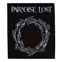 Paradise Lost - Crown Of Thorns (Patch)