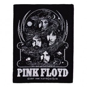 Pink Floyd - Cosmic Faces (Patch)