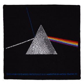 Pink Floyd - Dark Side Of The Moon (Patch)