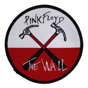 Pink Floyd - Hammers (Patch)