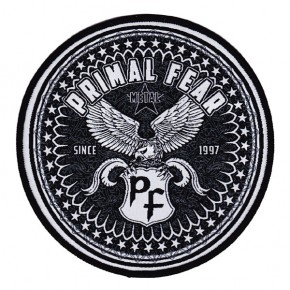 Primal Fear - Since 1997 (Patch)