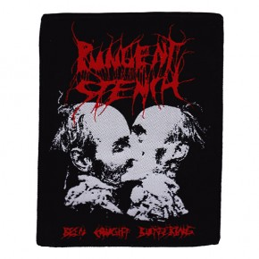 Pungent Stench - Been Caught Buttering (Patch)