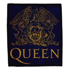 Queen - Gold Crest (Patch)