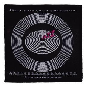 Queen - Jazz (Patch)