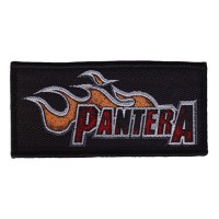Pantera - Flame (Patch)