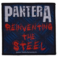 Pantera - Reinventing The Steel (Patch)