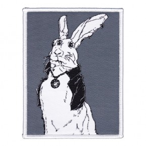 Queens Of The Stone Age - Rabbit (Patch)