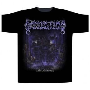 Dissection - Somberlain (T-Shirt)