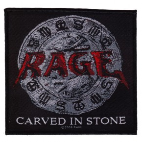 Rage - Carved In Stone (Patch)
