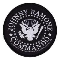 Ramones - Johnny Commando (Patch)