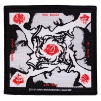 Red Hot Chili Peppers - Blood Sugar Sex & Magik (Patch)