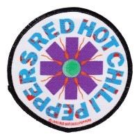 Red Hot Chili Peppers - Sperm (Patch)