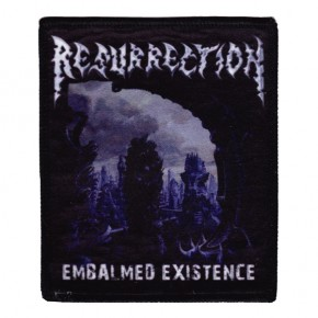 Resurrection - Embalmed Existence (Patch)