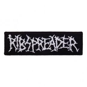 Ribspreader - Logo (Patch)