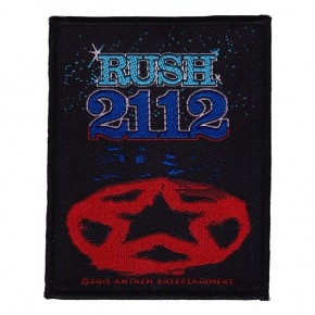 Rush - 2112 (Patch)