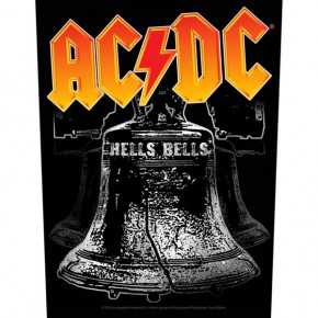 ACDC - Hells Bells (Backpatch)