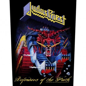 Judas Priest - Defenders Of The Faith (Backpatch)