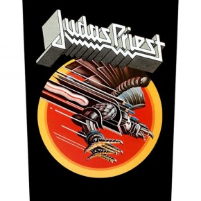 Judas Priest - Screaming For Vengeance (Backpatch)