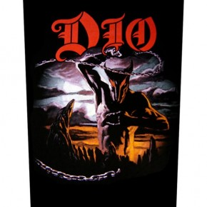 Dio - Holy Diver (Backpatch)