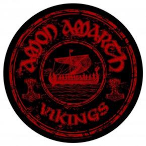 Amon Amarth - Vikings (Backpatch)