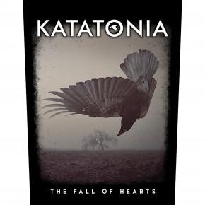 Katatonia - The Fall Of Hearts (Backpatch)