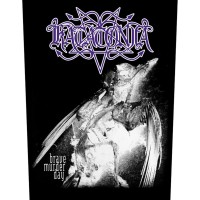 Katatonia - Brave Murder Day (Backpatch)