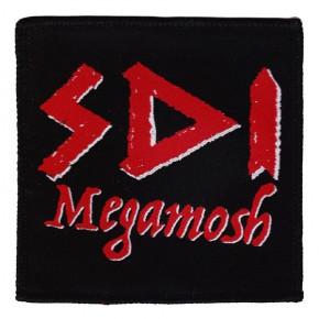 S.D.I. - Megamosh (Patch)
