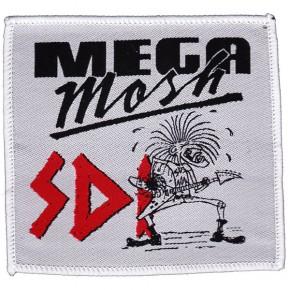 S.D.I. - Megamosh Guitar Player (Patch)