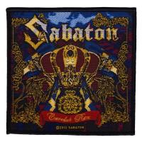 Sabaton - Carolus Rex (Patch)