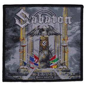 Sabaton - Heroes (Patch)