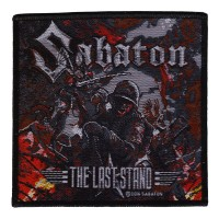 Sabaton - The Last Stand (Patch)