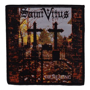 Saint Vitus - Die Healing (Patch)
