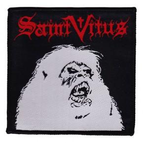 Saint Vitus - Ice Monkey (Patch)