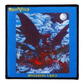 Saint Vitus - Mournful Cries (Patch)
