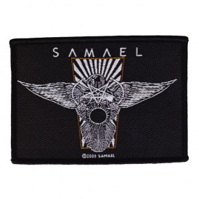 Samael - Eagle (Patch)