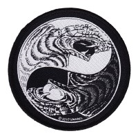 Samael - Serpents (Patch)