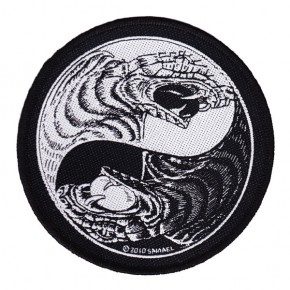 Samael - Serpents (Patch)