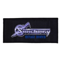 Sanctuary - Refuge Denied (Patch)
