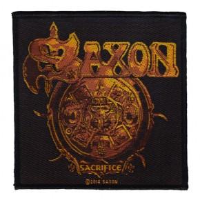 Saxon - Sacrifice (Patch)