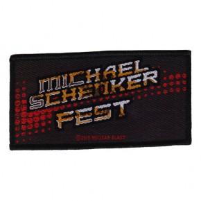 Schenker, Michael - Fest (Patch)