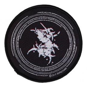Sepultura - Binary Circular (Patch)