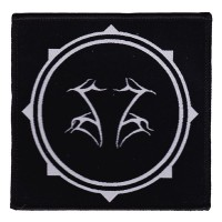 Shining - Symbol (Patch)